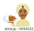 インド人 人物 男性のイラスト 9084022