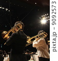 トロンボーン奏者 9092573