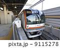 有楽町線 10000系 東京メトロの写真 9115278