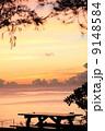 夕焼け 夕やけ 夕日の写真 9148584
