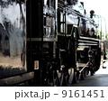 梅小路蒸気機関車館 蒸気機関車 SLの写真 9161451