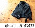 冬のファッション 9163633