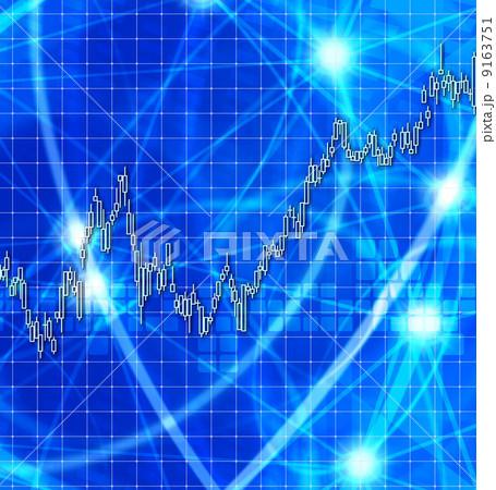 株価動向の予想と分析 9163751
