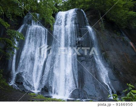 鱒見の滝 9166950