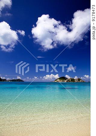 阿波連ビーチ 9178473