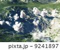 雲の巣 I 9241897