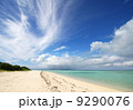 竹富島コンドイビーチ 9290076