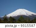 富士山1 9315587