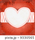 Vintage Valentine background for a text 9330565