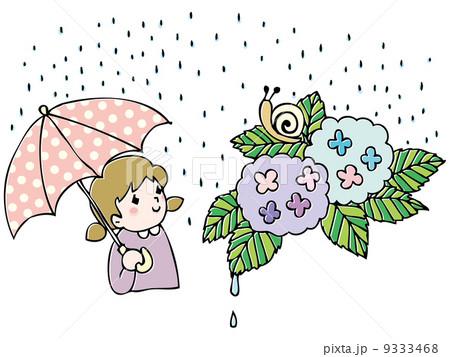 梅雨 9333468