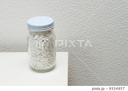 秘密を瓶にの写真素材 [9334957] - PIXTA