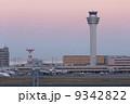 羽田空港 羽田国際空港 国際空港の写真 9342822