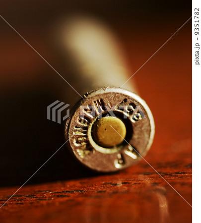 357マグナム弾の写真素材 [9351782] - PIXTA