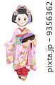 舞妓さん 9356362