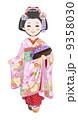 舞妓さん 9358030