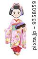 舞妓さん 9358059