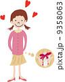プレゼント 女の子 9358063