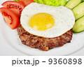 食事 ご飯 飯の写真 9360898
