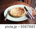 バター 焼いた ブレックファーストの写真 9367885