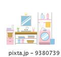 洗面所 9380739