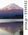 桜色染富士 9394582