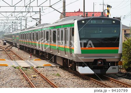 E233系3000番台電車 高崎線 9410799