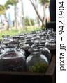 沢山の瓶 9423904