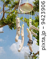 貝の風鈴 9423906