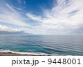 ビーチ 浜辺 きれいの写真 9448001