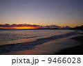 夕焼け 七里ガ浜 七里ヶ浜の写真 9466028