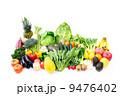 野菜と果物 9476402