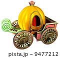 カボチャの馬車 9477212
