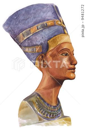 Queen Nefertiti 9481272