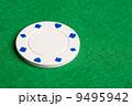 チップ かける ポーカーの写真 9495942