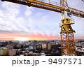Crane Detail 9497571