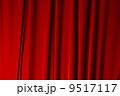 布 背景素材 赤色の写真 9517117