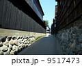 黒壁 川原町 道の写真 9517473