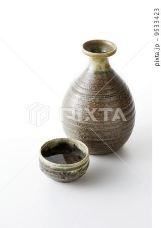 日本酒の写真素材 [9533423] - PIXTA
