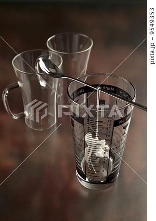 ホットワインの写真素材 [9549353] - PIXTA