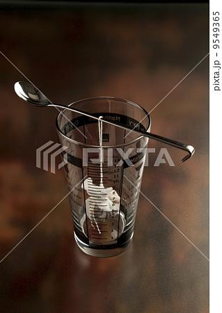 ホットワインの写真素材 [9549365] - PIXTA