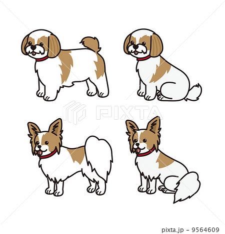 tecknade hundar