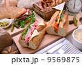 サンドイッチ 9569875