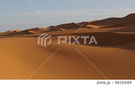 サハラ砂漠 9626689