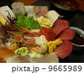 海鮮丼 9665989
