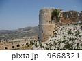 シリアのクラックデシュバリエ 9668321