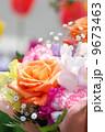 花束 9673463
