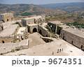 城塞 遺跡 城の写真 9674351