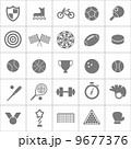 アイコン イコン 記号のイラスト 9677376
