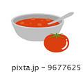 トマトスープ 9677625