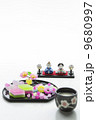雛菓子 9680997